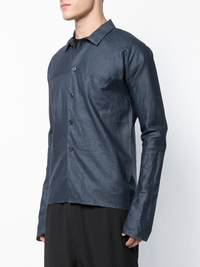 MA+ MEN ONE PIECE MEDIUM FIT SHIRT