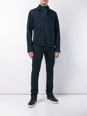 MA+ MEN DENIM JEANS