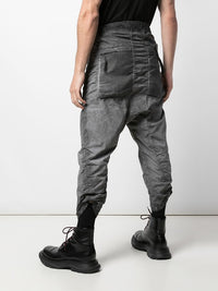 BORIS BIDJAN SABERI MEN P28 PANTS