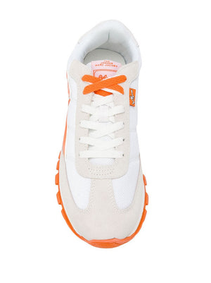 MARC JACOBS WOMEN THE JOGGER SNEAKER
