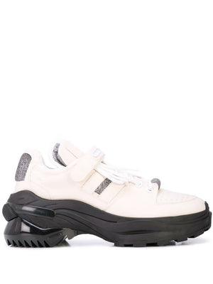 MAISON MARGIELA MEN RETRO FIT SNEAKERS