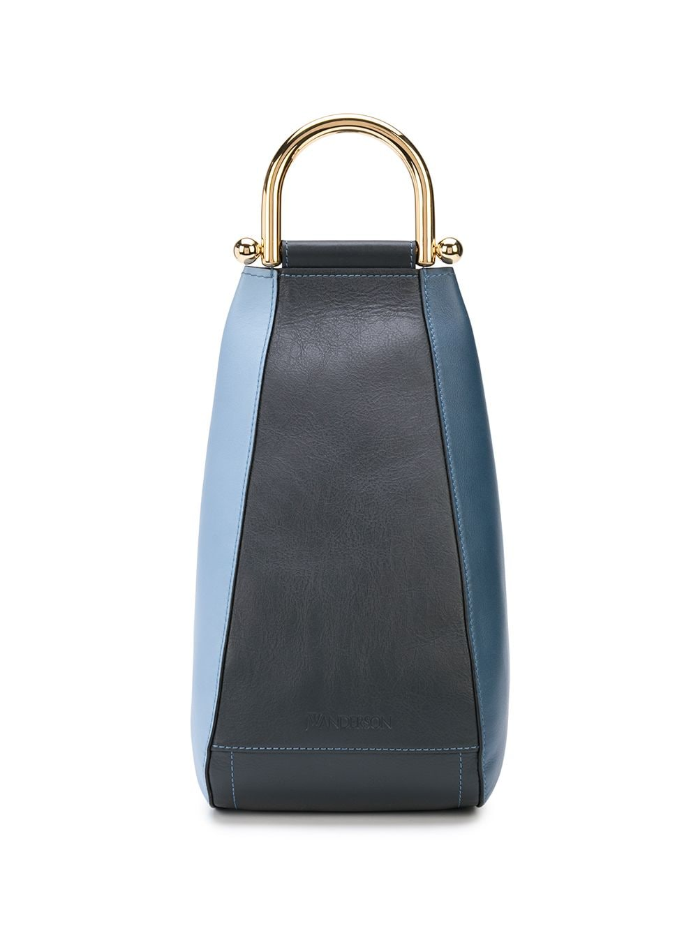 JW ANDERSON WOMEN SMALL WEDGE BAG