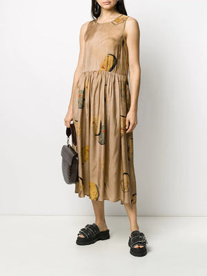 UMA WANG WOMEN ARDAL DRESS