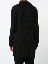 MA+ MEN SPIRAL BODY COAT