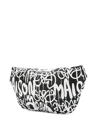 MAISON MARGIELA GRAFFITI GLAM SLAM BELT BAG