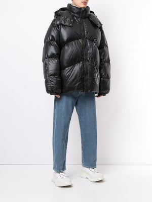MASTERMIND WORLD X ROCKY MOUNTAIN UNISEX DOWN JACKET