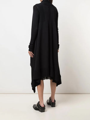 RICK OWENS WOMEN LONG WRAP