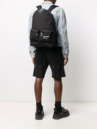 OFF-WHITE MEN QUOTE BACKPACK