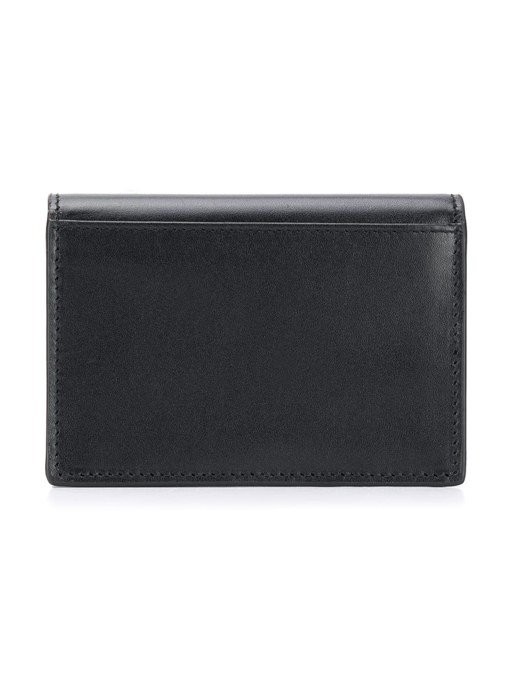 SAINT LAURENT CREDIT CARD HOLDER