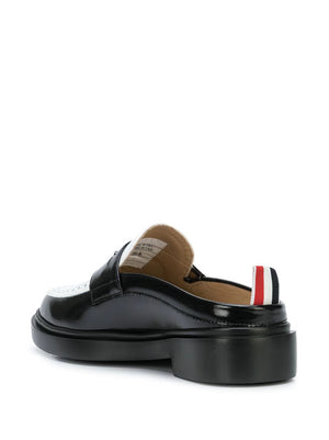 THOM BROWNE WOMEN PENNY LOAFER MULE