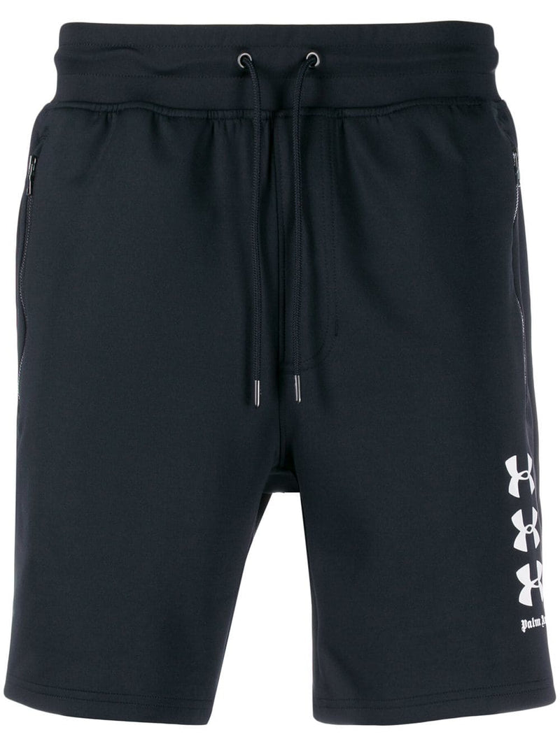 PALM ANGELS MEN UA SHORTS