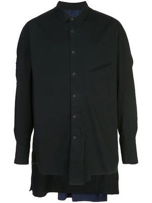 ZIGGY CHEN MEN CLASSIC SHIRT