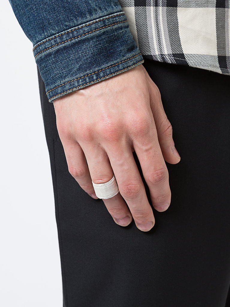 DETAJ SMALL BANDAGE RING