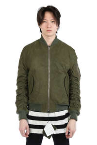 READYMADE JESSE JACKET