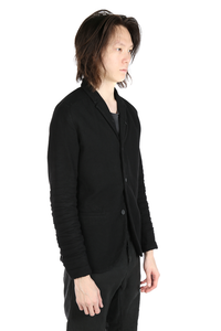 LAYER-0 MEN WOOL CLASSIC JACKET