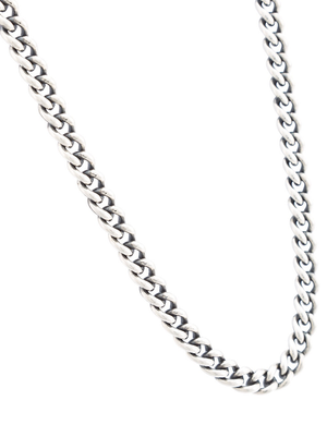 GOOD ART HLYWD SMALL CURB CHAIN NO. 3 30 IN.