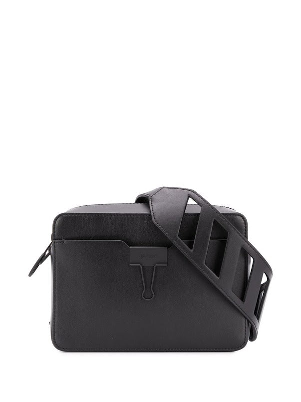 OFF-WHITE MEN CAMERA BAG