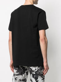 OFF-WHITE MEN OW LOGO S/S SLIM TEE