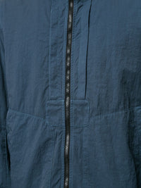 STONE ISLAND MEN NYLON TWILL JACKET