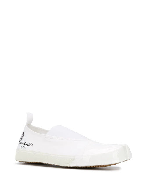MAISON MARGIELA WOMEN DIP SLIP ON SNEAKERS