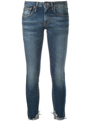 R13 WOMEN DENIM