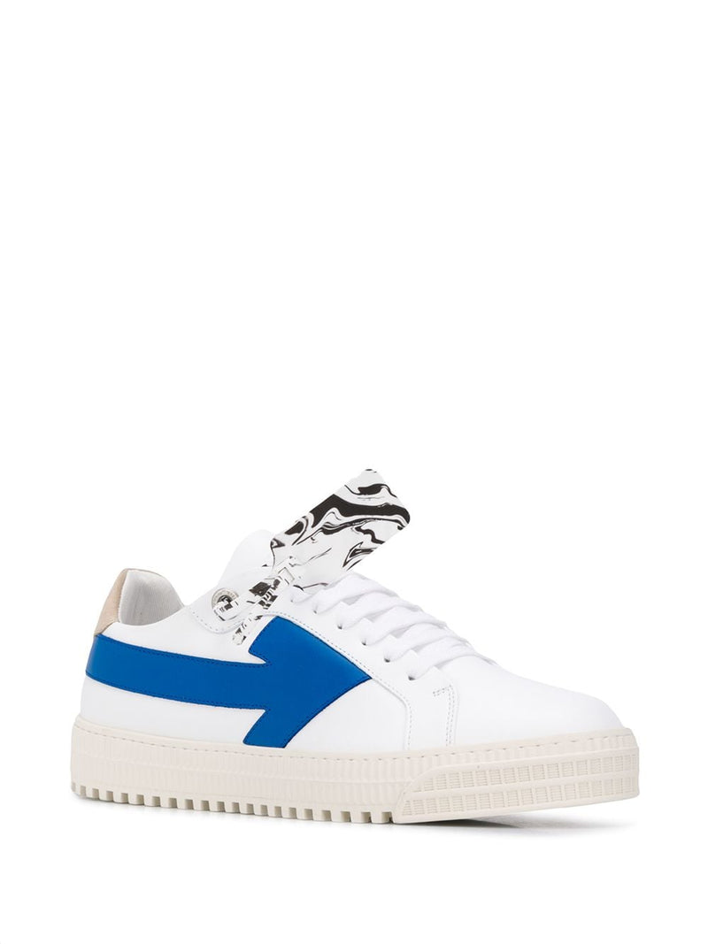 OFF-WHITE MEN ARROW SNEAKER