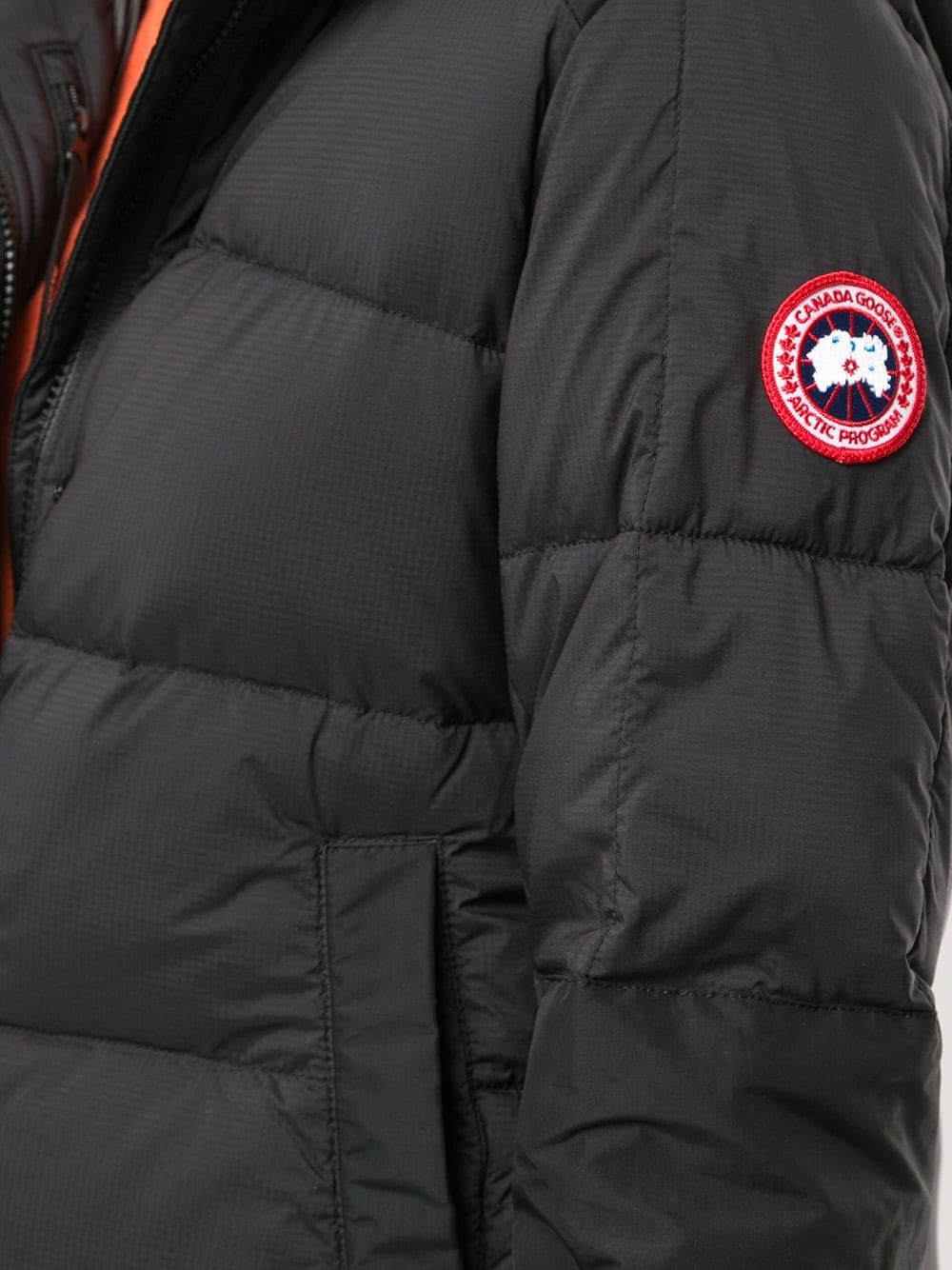 CANADA GOOSE WOMEN ALLISTON JACKET