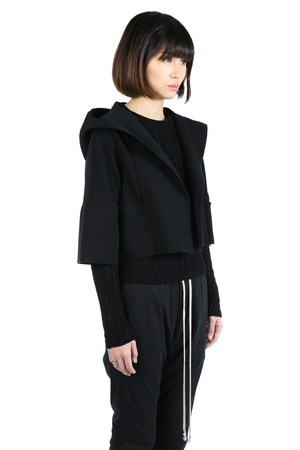 RICK OWENS WOMEN SPA JACKET