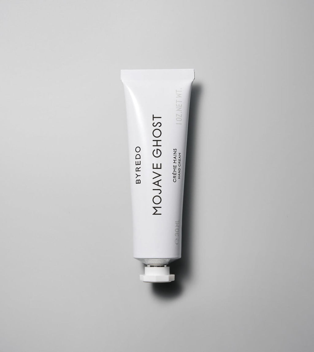 BYREDO MOJAVE GHOST HANDCREAM