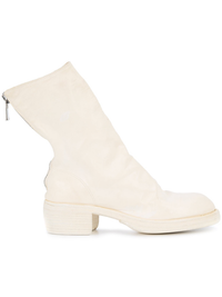 GUIDI WOMEN 788Z CLASSIC BACKZIP BOOT CO00T
