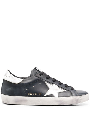 GOLDEN GOOSE SUPER-STAR CLASSIC SNEAKERS