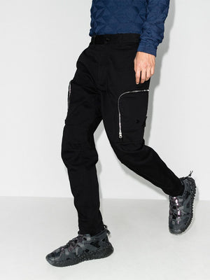 STONE ISLAND SHADOW PROJECT MEN CARGO PANTS