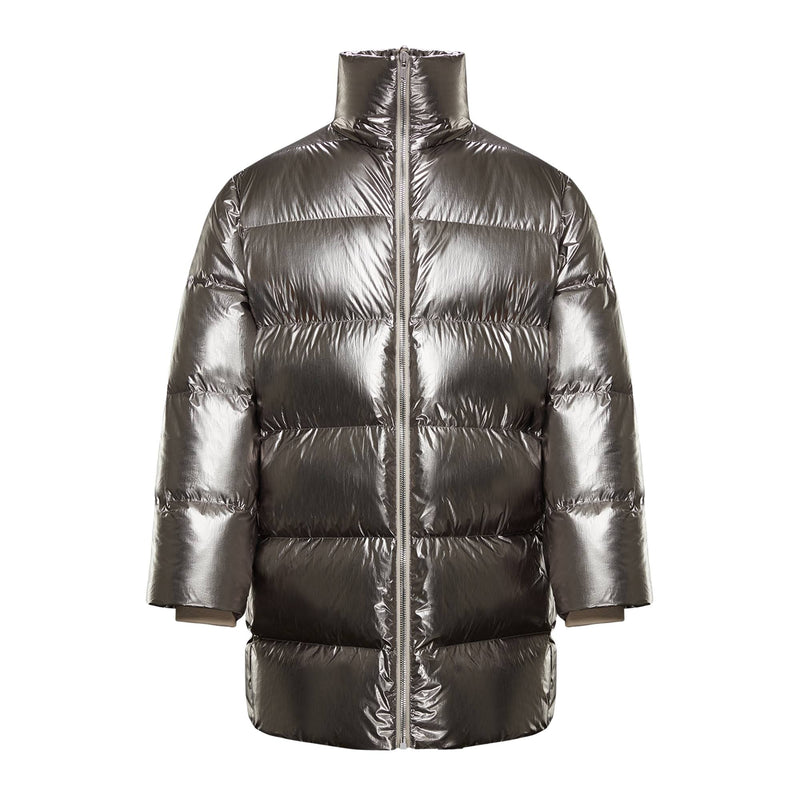 MONCLER + RICK OWENS UNISEX CYCLOPIC DOWN COAT