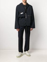 MAISON MARGIELA MEN BELT BAG JACKET