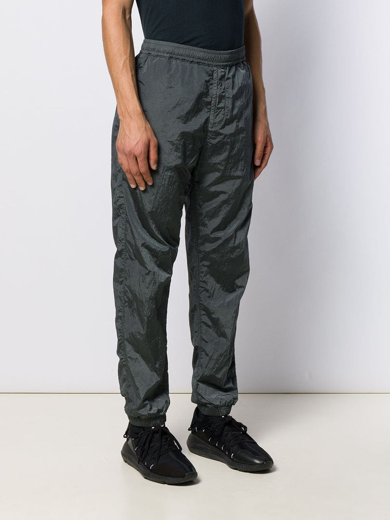 STONE ISLAND MEN RIPSTOP PANTS