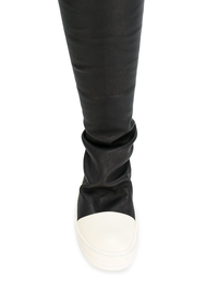 RICK OWENS WOMEN STOCKING SNEAKERS
