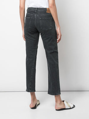 TOTEME WOMEN ORIGINAL DENIM JEAN