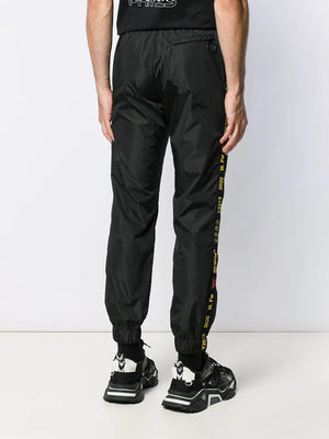 OFF WHITE MEN TRACKPANT
