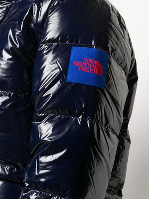 THE NORTH FACE BROWN LABEL MEN RECYCLED DOWN PARKA