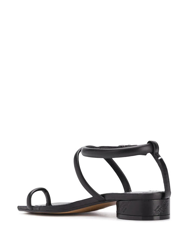 MAISON MARGIELA WOMEN TABI SANDALS