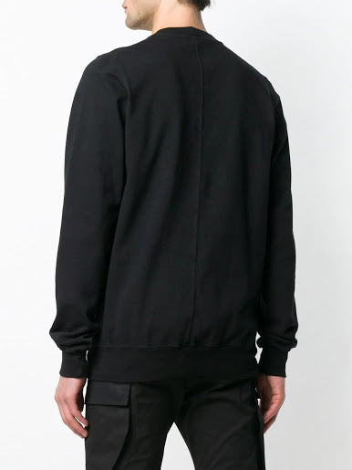 DRKSHDW MEN CREWNECK SWEAT