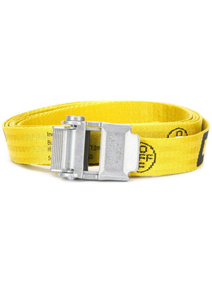 OFF-WHITE MEN MINI 2.0 INDUSTRIAL BELT