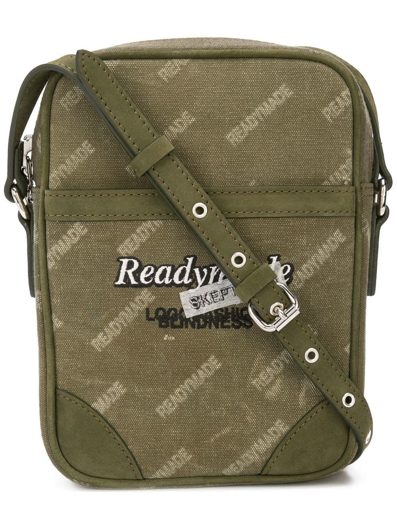 READYMADE SHOULDER BAG