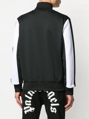 PALM ANGELS MEN HUGE SIDEBAND TRACK JACKET
