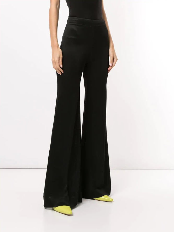 KWAIDAN EDITIONS WOMEN FLARED TROUSERS