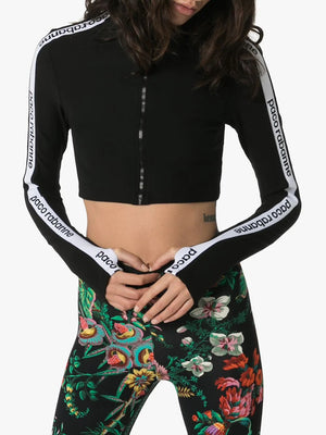 PACO RABANNE WOMEN CROP TOP