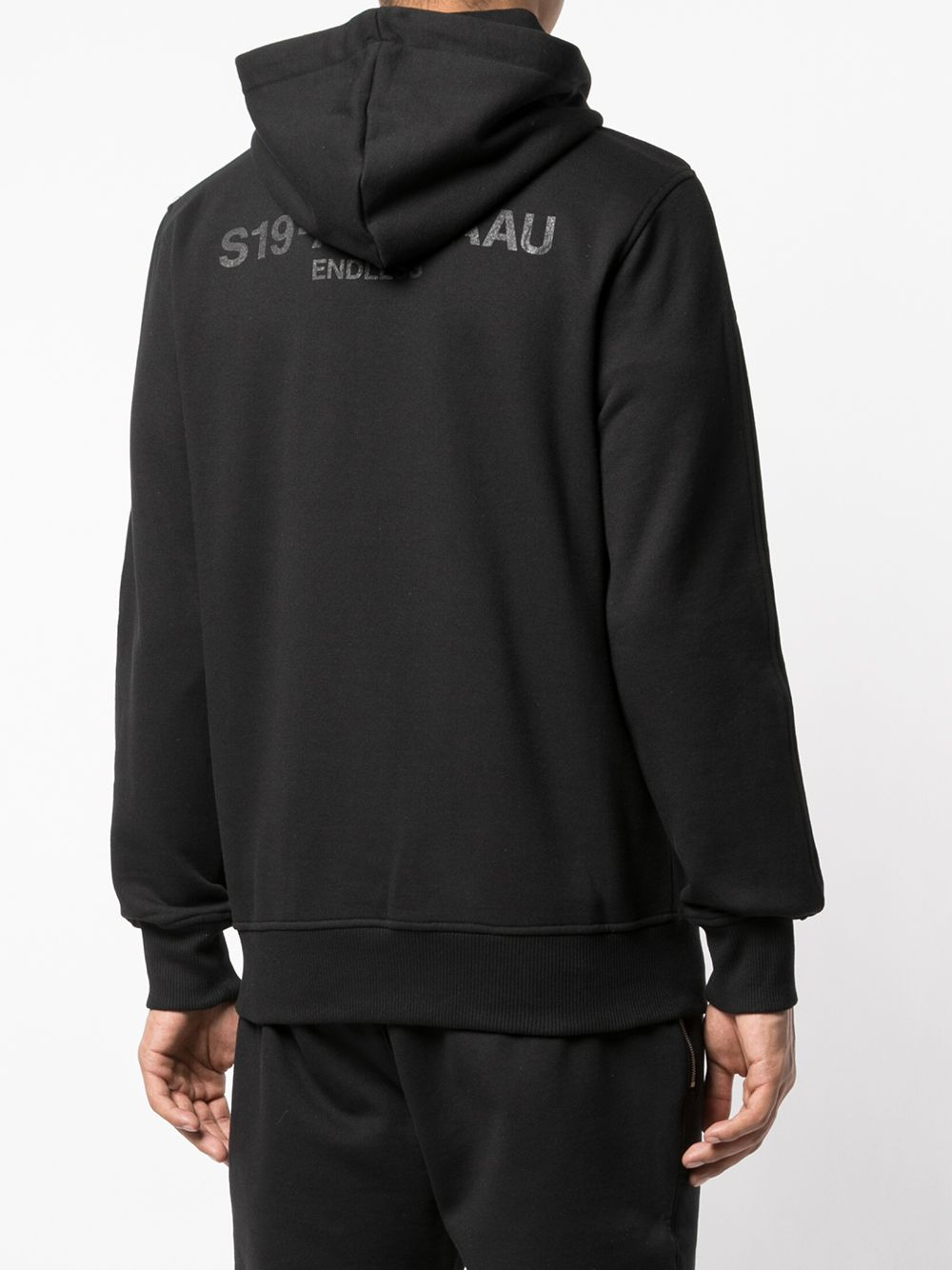 1017 ALYX 9SM UNISEX LOGO COLLECTION HOODIE