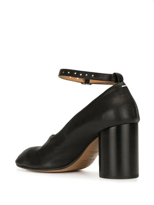 MAISON MARGIELA WOMEN TABI MARYJANE HIGH HEEL