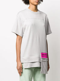 AMBUSH UNISEX WAIST POCKET T-SHIRT