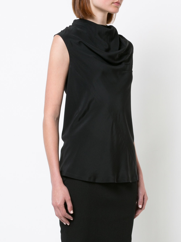 RICK OWENS WOMEN BONNIE TOP